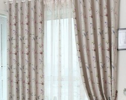 Hướng dẫn may rèm cửa ore đẹp tự làm tại nhà