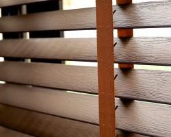 Rèm gỗ tự nhiên cao cấp mã RG101