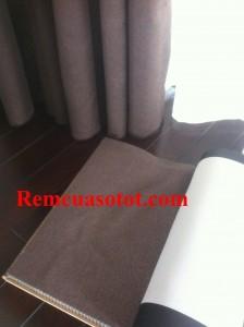 Công trình thi công rèm vải cao cấp cho khu biệt thự nghỉ dưỡng Đại Lải Resort 8