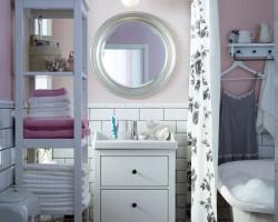 Rèm nhà tắm, rèm phòng tắm giá rẻ mã RPT 002