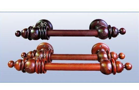 Thanh treo rèm cửa Ô rê, thanh treo rèm cửa vành khuyên tại Hà Nội