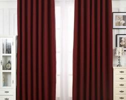 Rèm vải tại Gia Lâm