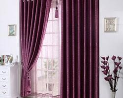 Rèm cửa 2 lớp tối màu đẹp mã RV823