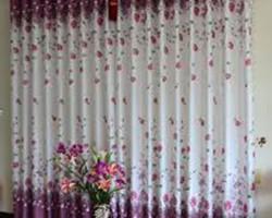 Rèm vải 1 lớp chống nắng tốt mã RV822
