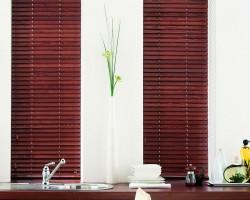 Rèm gỗ tự nhiên đẹp giá rẻ mã RG 105